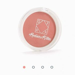 🆕 OFRA Madison Miller 'Sweet Stuff' blush